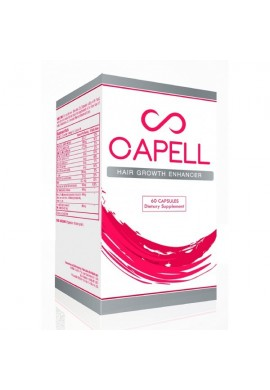 CAPELL 60 CAPSULAS