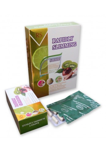 Rapidly Slimming