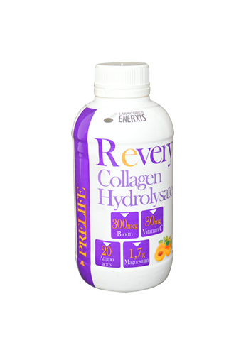 Revery Colágeno Hidrolizado Líquido