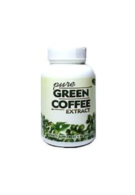 Green Coffee extract de Biotrim Labs