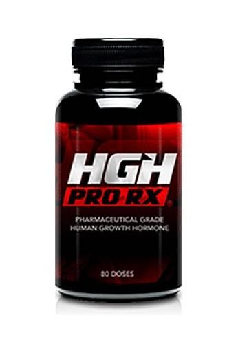 HGH Pro Rx de Biotrim Labs