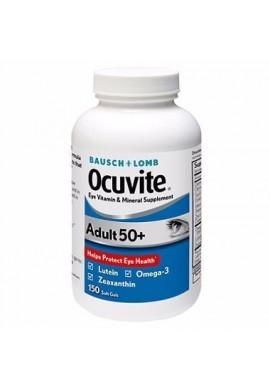 Ocuvite Vitamina Para Los Ojos X150softgels