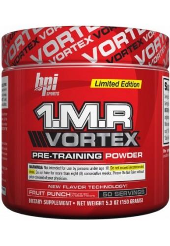 BPI 1.M.R Vortex Powder Suplemento Dietario