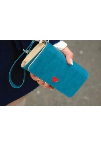 Billeteras Mujer, Porta Celular