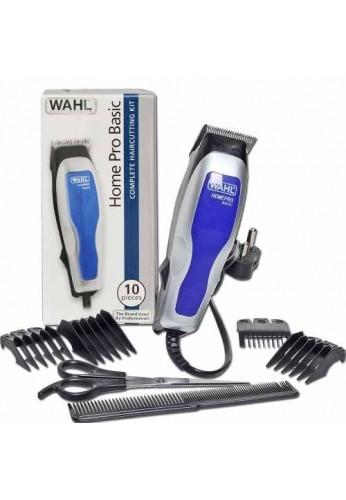 Maquina Para Corte De Cabello WAHL Homepro Basic 10 Piezas 137e9266e4b2
