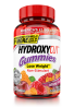 Hydroxycut Gomita Con Sabor A Fruta 60 Unidades Suplemento Dietario