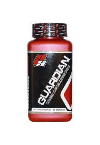 Guardian Pro supps Liver Detox Matrix x60 Capsules