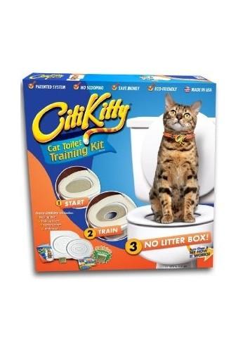 City Kitty Baño para Gatos