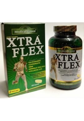 Xtra Flex x 100 Cap