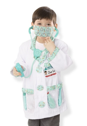 Disfraz de Doctor