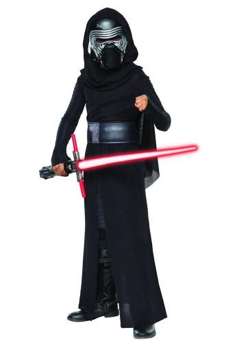 Disfraz Kylo Ren Star Wars