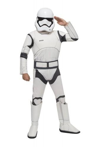 Disfraz de Stormtrooper Star Wars