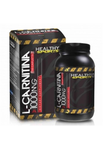 L-Carnitina 1000MG Healthy Sports