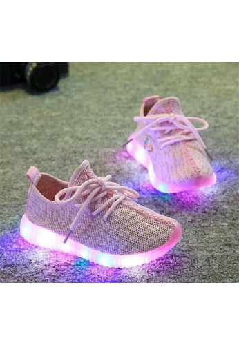 Tenis Yeezy Led