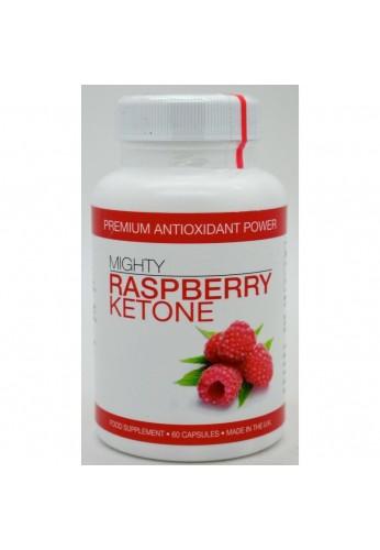 Mighty Raspberry Ketone made in UK