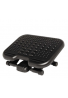Kensington Reposapiés SoleMate Comfort con sistema de SmartFit, Gris