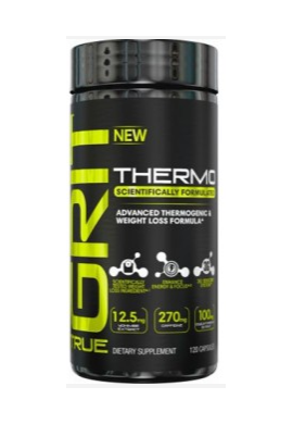 TRUE GRIT THERMO
