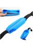 Se7enline Cinturon De Ejercicio Corredor (Azul)