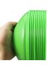 Conos Kevenz de discos para deporte más gruesos (paquete de 50) (amarillo / rojo / verde / azul / naranja)