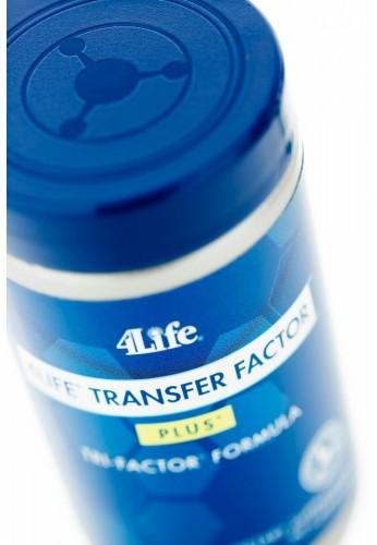 Transfer Factor Plus Factores De Transferencia 4life 90 Cáps