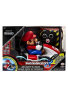 Muñeco Rc De Mario Kart Anti-gravedad
