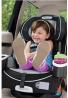 Silla Graco Convertible De Bebe Para Carro 4 En 1