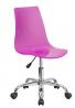 Silla En Flash Furniture Acrilico Transparente Para Oficina