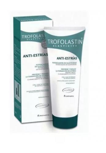 Crema Antiestrias Trofolastin 250 Ml