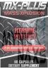 MASS XPLOSION PLUS (MX Pluss)