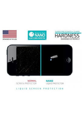 Diamond Shield Nano Vidrio Templado Líquido