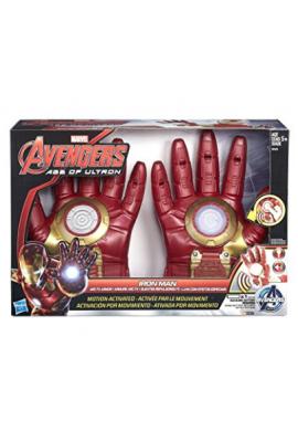 Los Vengadores, la era de Ultrón Armadura FX de Iron Man, Multiple