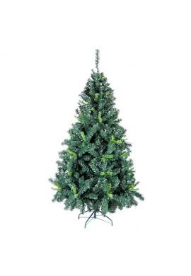 Árbol Navideño Premium Verde 200 Cm