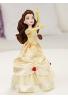 Disney Princesas Bailarina presentando a Bella