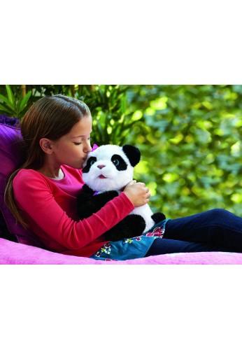 Pom Pom Panda Bebe Interactiva Furreal Friends De Hasbro