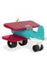 Avión para niños desarmable Battat (25 piezas)