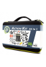 dekasi Kit de accesorios para GoPro Hero 5/4/3/sj4000/sj5000/sj6000 (55-in-1)