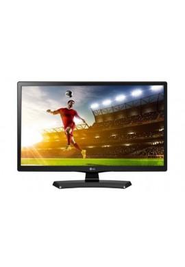 Televisor Lg 28 70cm Led Lg 28mt49s-pd.awc Hd Internet