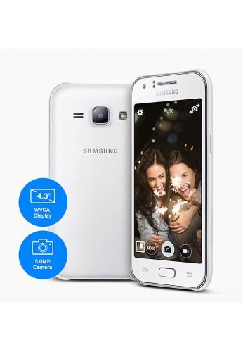 Celular Libre Samsung Galaxy J1 Mini Prime 5mpx 8gb