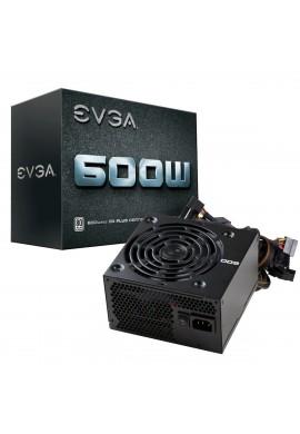 Goow Fuente Evga 600 W Reales Certificación 80 Plus