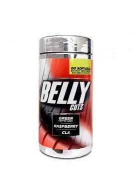 Belly Cuts Pierde Peso Granos Café Verde
