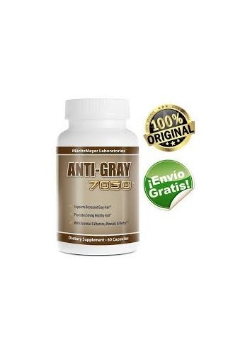Anti Gray - 60 Cápsulas
