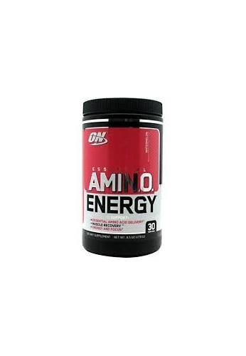 Amino Energy - 30 - Servicios- Optimum Nutrition
