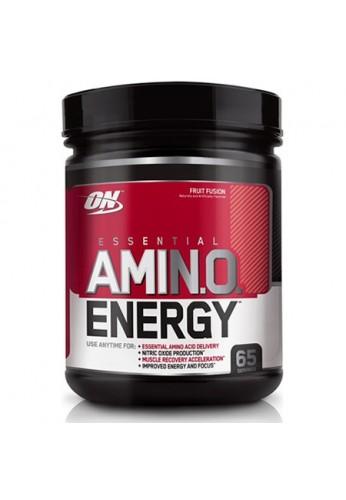 Aminoacidos Amino Energy - 65 Serv Optimum Nutrition