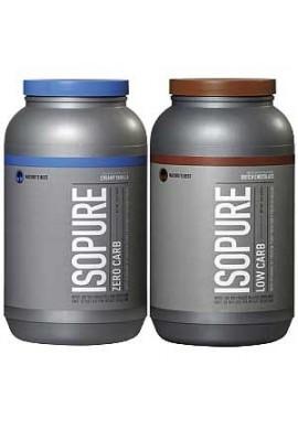 Proteina Isopure Zero Carb 3 Lbs Sube Masa Muscular De Forma Rapida