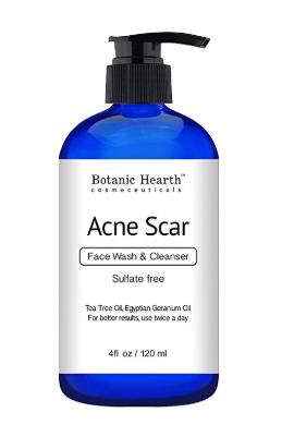 Botanic Hearth Limpiador de acné