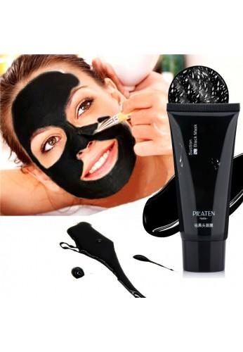 Pilaten Tratamiento Máscara Facial De Barro Negro