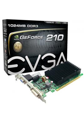 EVGA GeForce 210 DDR3
