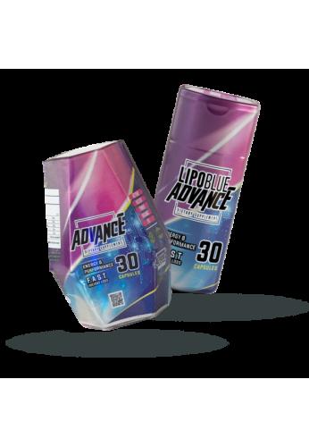 Lipoblue Advance Formula evolucionada + Obsequio