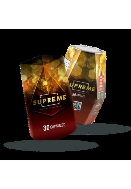 Lipoblue Supreme por 30 Capsulas Mayor Potencia