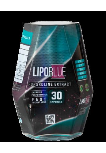 Promocion LipoBlue Original Baja hasta 10 Kg Por Mes + Obsequio